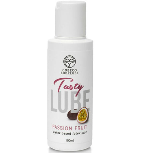 COBECO PHARMA LUBRICANTE TASTY LUBE CON 100 ML