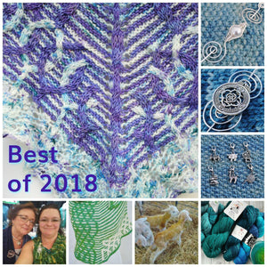 Best of 2018-Crafty Flutterby Creations