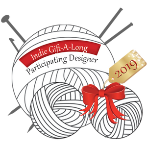 Indie Design Gift A Long: Pattern Picks and What It's All About