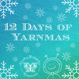 12 Days of Yarnmas 2019