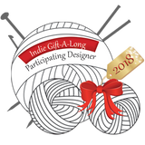 indie gift a long logo