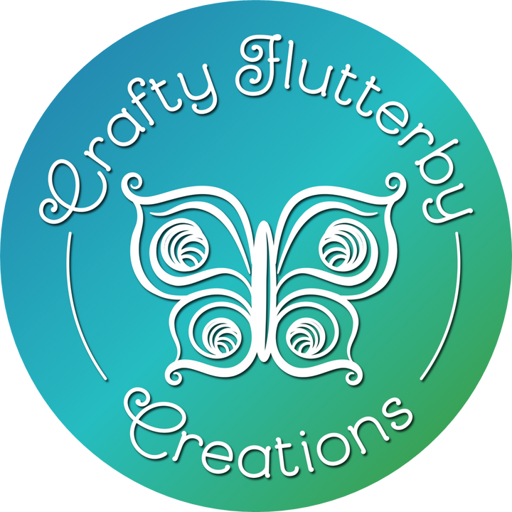 Crafty Flutterby Creations