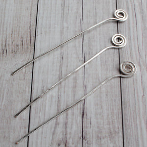 Shawl Pin, Spare Sticks for Shawl Pins - Crafty Flutterby Creations