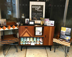 Done up North pops up at Arlington Interiors launch