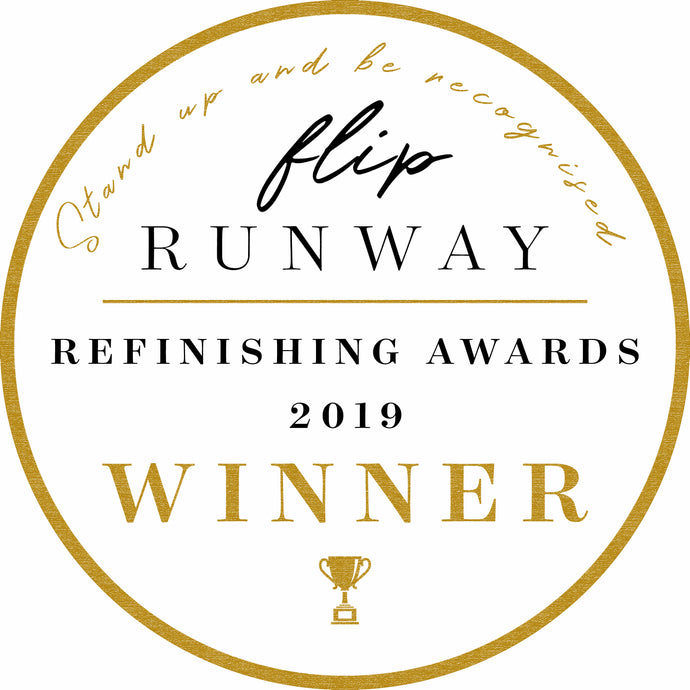 A winning night at the first ever Fliprunway Refinishing Awards!