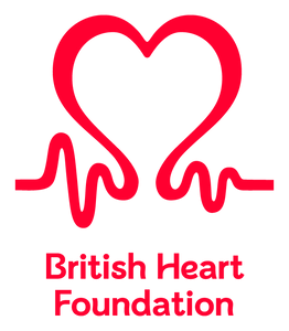 The British Heart Foundation loves upcycling!