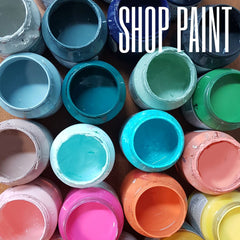Done up North Upcycling Products Summer Sale Fusion Mineral Paint