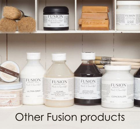 Buy other Fusion Mineral Paint products