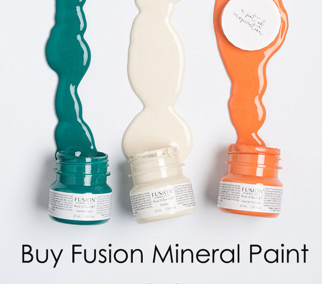 Buy Fusion Mineral Paint colours