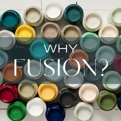 Why Fusion Mineral Paint