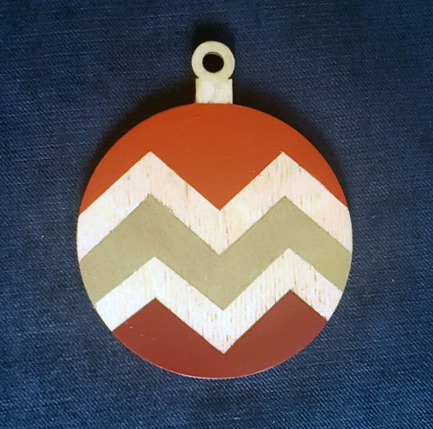 Done up North Christmas bauble decorating workshop - Thursday 29th November