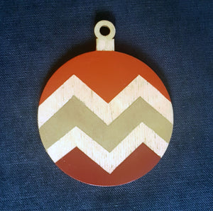 Done up North Christmas bauble decorating workshop - Saturday 8th December