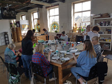 Intro to furniture painting workshop - Saturday 10th November