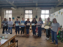 Full day Furniture Upcycling workshop - Sunday 12th May