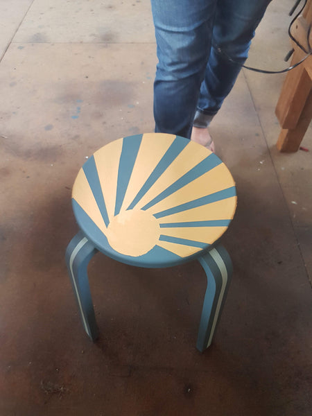 Full day Furniture Upcycling workshop - Sunday 17th February