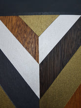 Make your own Geometric Wall Hanging - Friday 10th May