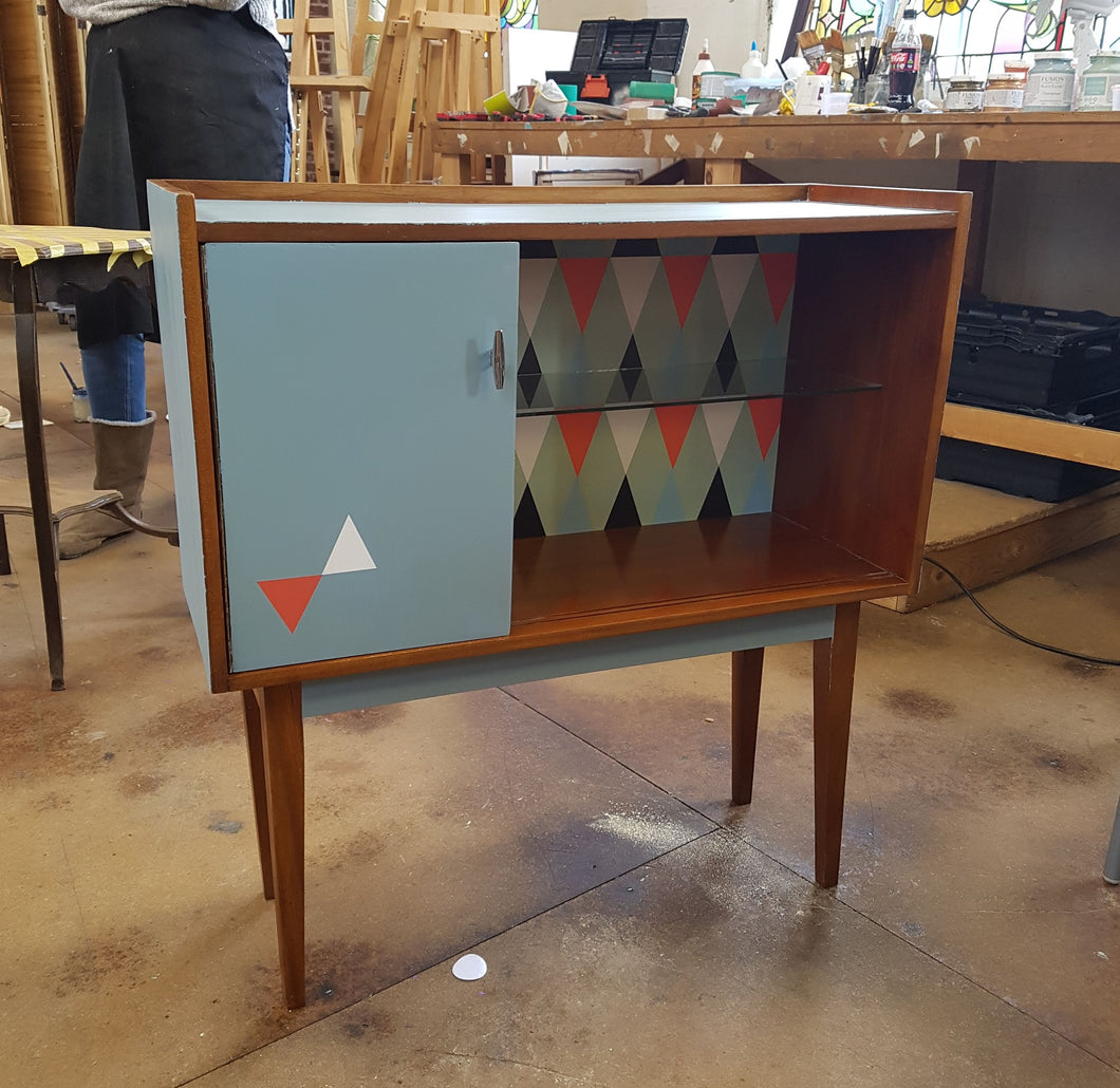 Furniture Upcycling workshop with Done up North