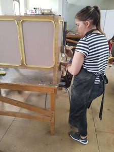 Furniture Upcycling Workshop (full day) - Sunday 10th November