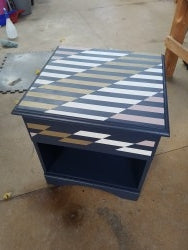 Furniture Upcycling Workshop (full day) - Sunday 26th January