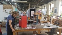 Furniture Upcycling Workshop (full day) - Sunday 16th February