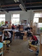 Furniture Upcycling Workshop (full day) - Sunday 29th September