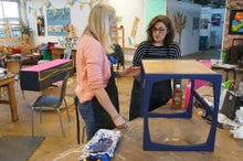 Furniture Upcycling Workshop (full day) - Sunday 8th December