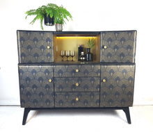 Luxe cycling furniture with decoupage - Saturday 20th May / Sunday 31st May