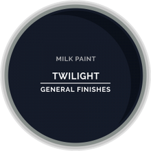 General Finishes - Milk Paint Twilight