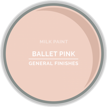 General Finishes - Milk Paint Ballet Pink