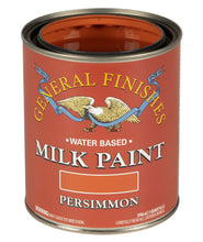 General Finishes - Milk Paint Persimmon