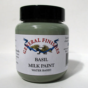 General Finishes Milk Paint - Basil