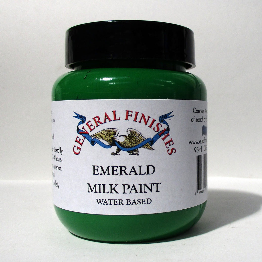 General Finishes - Milk Paint Emerald