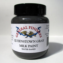 General Finishes Milk Paint - Queenstown Gray