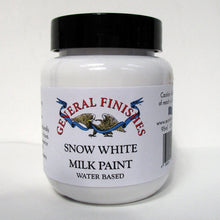 General Finishes - Milk Paint Snow White