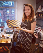 Geometric Box Workshop - Furniture paint & design - 26th September