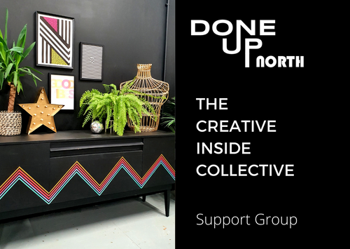 The Creative Inside Collective - Private Members Group