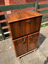 Available to commission: Retro Drinks cabinet / Cocktail cabinet