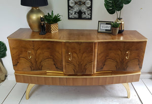 Stonehill vintage Sideboard - waiting to be Done up