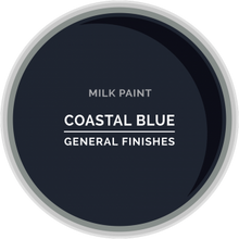 General Finishes - Milk Paint Coastal Blue