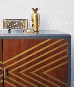 Tallboys - ready to do up as Drinks Cabinets (see more pics)