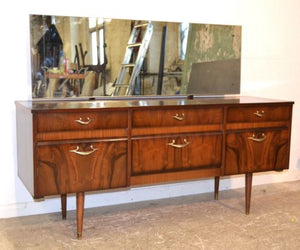 Elegant vintage Sideboard / Dressing table