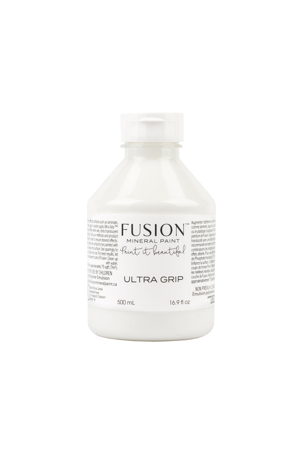 Fusion Mineral Paint Ultra Grip (500ml)