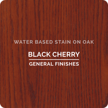General Finishes Water Based Wood Stains - 473ml / 946ml (All colours)