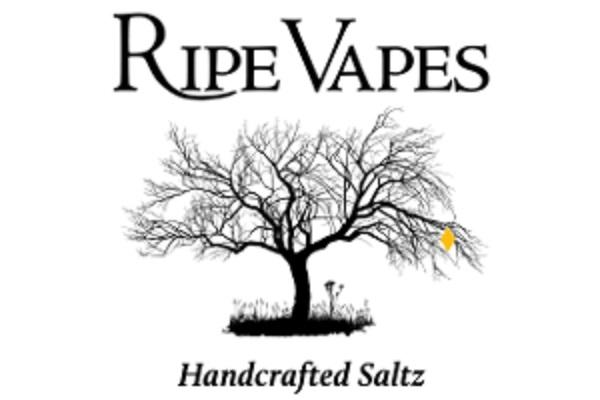 RIPE VAPES SALT