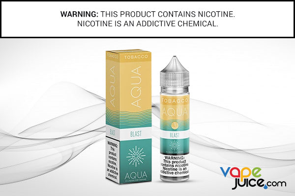 NEW MENTHOL BY AQUA