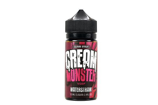 WATERSTRAW BY CREAM MONSTER 100ML