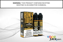 GOLDEN HONEY BOMB BY HONEY TWIST E LIQUID