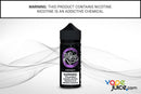 GRAPE DRANK BY RUTHLESS VAPORS
