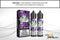 GRAPE TWIN PACK BY JUICE ROLL UPZ