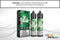 GREEN APPLE TWIN PACK BY JUICE ROLL UPZ